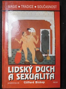náhled knihy - Lidský duch a sexualita
