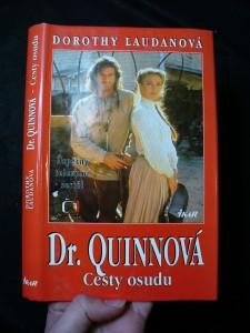 náhled knihy - Dr. Quinnová. Cesty osudu