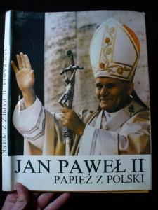 náhled knihy - Jan Pawel II - Papiez z Polsky