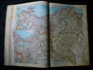 náhled knihy - Das Bild der Erde