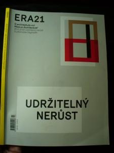 náhled knihy - ERA21 - Udržitelný nerůst