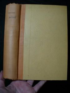 náhled knihy - Knihy básní