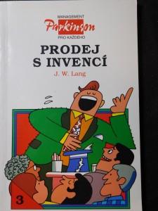 náhled knihy - Prodej s invencí