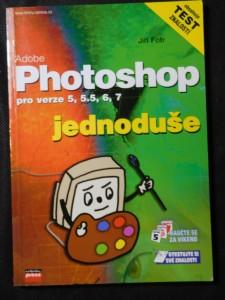 náhled knihy - Adobe Photoshop jednoduše : pro verze 5, 5.5, 6.0