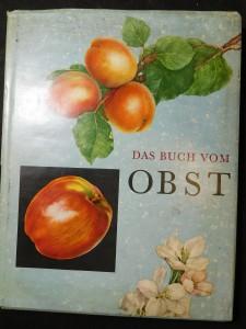 náhled knihy - Das Buch vom Obst