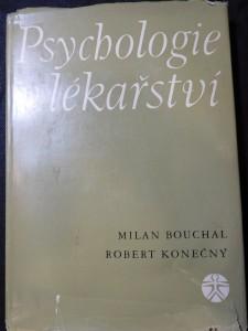 náhled knihy - Psychologie v lékařství
