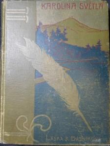 náhled knihy - Láska k básníkovi : Povídka