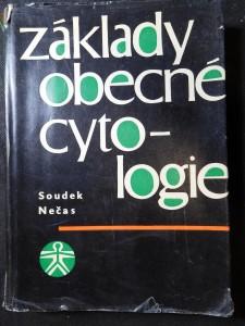 náhled knihy - Základy obecné cytologie