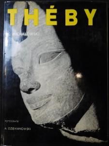náhled knihy - Théby