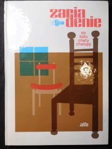náhled knihy - Urob si sám, Zariadenie do bytu, chaty, chalupy