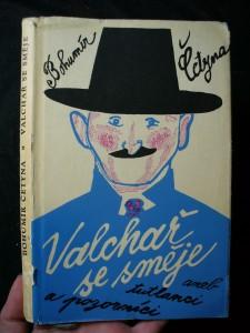náhled knihy - Valchař se směje aneb Tutlanci a pozorníci