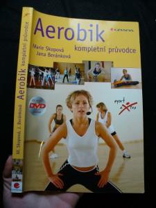 náhled knihy - Aerobik : kompletní průvodce