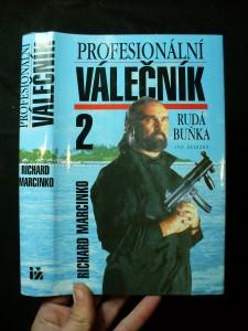 náhled knihy - Profesionální válečník. 2, Rudá buňka