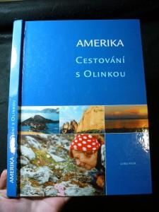 náhled knihy - Amerika : cestování s Olinkou