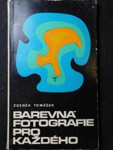 náhled knihy - Barevná fotografie pro každého