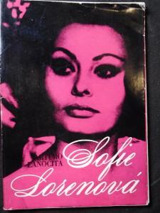 náhled knihy - Sofie Lorenová