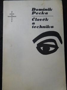 náhled knihy - Člověk a technika