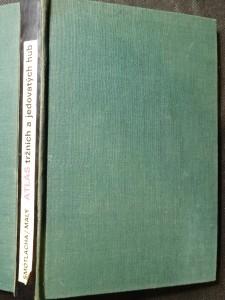náhled knihy - Atlas tržních a jedovatých hub