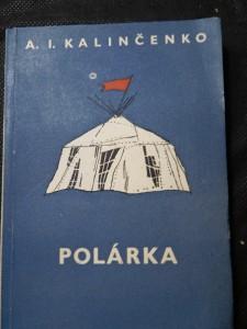 náhled knihy - Polárka