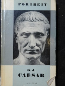 náhled knihy - G.J. Caesar