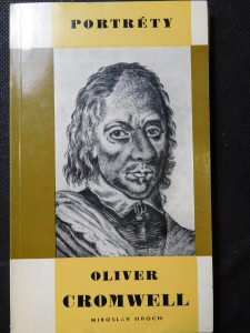 náhled knihy - Oliver Cromwell