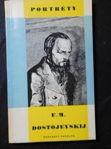 náhled knihy - F.M. Dostojevskij