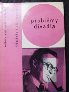 náhled knihy - Problémy divadla