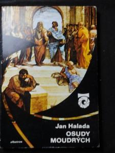 náhled knihy - Osudy moudrých : o filozofech a filozofii
