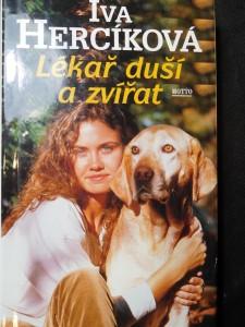 náhled knihy - Lékař duší a zvířat