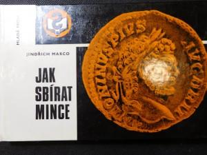 náhled knihy - Jak sbírat mince