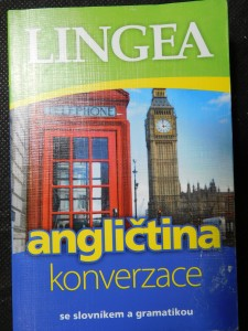 náhled knihy - Angličtina : konverzace
