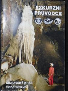 náhled knihy - Exkurzní průvodce/Excursion guide - Moravský kras/Moravian Karst