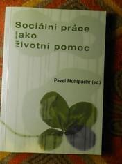 náhled knihy - Sociální práce jako životní pomoc