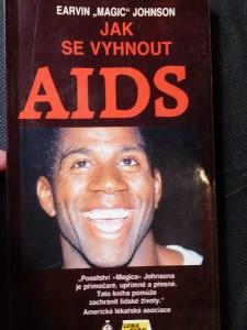 náhled knihy - Jak se vyhnout AIDS