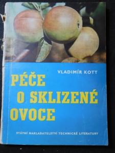 náhled knihy - Péče o sklizené ovoce