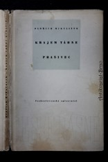 náhled knihy - Krajem táhne prašivec