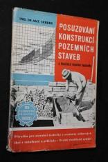 náhled knihy - Posuzování konstrukcí pozemních staveb s hlediska tepelné techniky