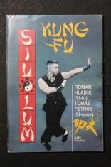 náhled knihy - Kung-Fu : sebeobrana jižního Shaolinu