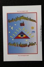 náhled knihy - Člověk a jeho postavení v kosmu, aneb, Člověk k obrazu \