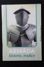 náhled knihy - Armáda - historie, tradice