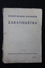 náhled knihy - Zarathuštra