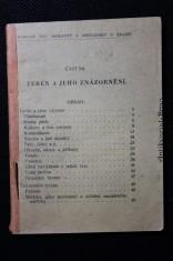 náhled knihy - Terén a jeho znázornění