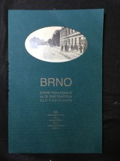 náhled knihy - Brno : staré pohlednice = alte Postkarten = old postcards; Díl XIX.
