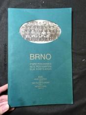 náhled knihy - Brno : staré pohlednice = alte Postkarten = old postcards; Díl XVII