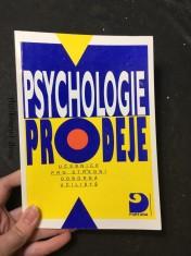 náhled knihy - Psychologie prodeje pro střední odborná učiliště