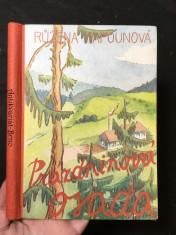 náhled knihy - Prázdninová osada