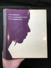 náhled knihy - Za tajomstvami fotografie