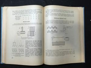 náhled knihy - Řezné nástroje : Určeno jako učebnice nauky o řezných nástrojích posluchačům stroj. inž. vys. škol techn., technologům a konstruktérům řezných nástrojů