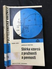 náhled knihy - Sbírka vzorců z pružnosti a pevnosti