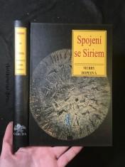 náhled knihy - Spojení se Siriem: odhalování tajemství starověkého Egypta